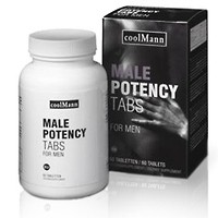 Coolmann Male Potency (Cobeco Pharma)